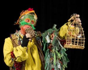 Papageno, Most Popular Operas
