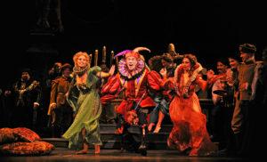Most Popular Operas