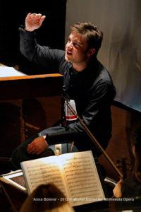Maestro Michael Christie