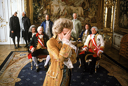Facts to know about the Marriage of Figaro, Amadeus