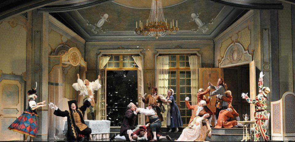 Facts to know about the Marriage of Figaro