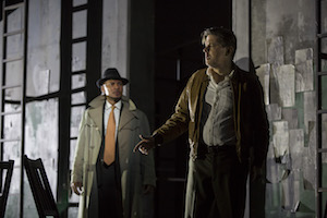Chicago Opera Theater's The Consul