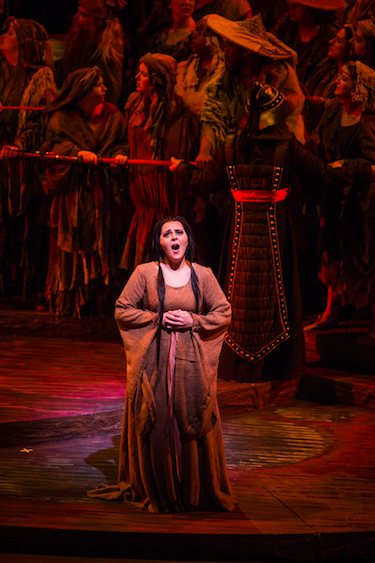 Lyric Opera of Chicago's Turandot