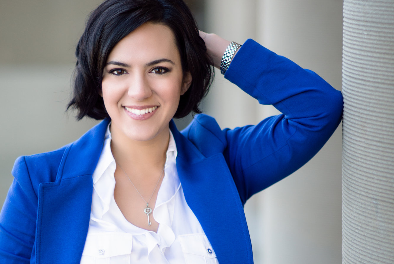 Daniela Mack