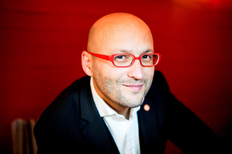 Enrique Mazolla