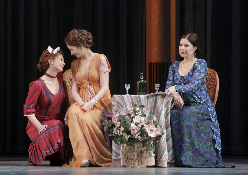 Lyric Opera of Chicago's Così fan tutte
