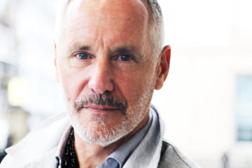 Mark Campbell, NYFOS